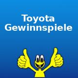 Toyota Gewinnspiel