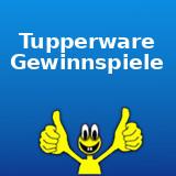 Tupperware Gewinnspiele