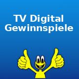 TV Digital Gewinnspiele