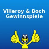 Villeroy & Boch Gewinnspiele