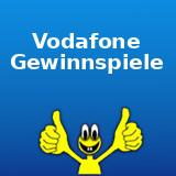 Vodafone Gewinnspiele