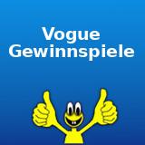 Vogue Gewinnspiele