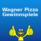 Wagner Pizza Gewinnspiel