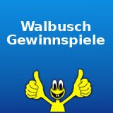Walbusch Gewinnspiele