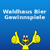 Waldhaus Bier Gewinnspiele