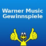 Warner Music Gewinnspiele