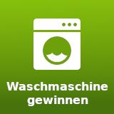 Waschmaschine Gewinnspiel