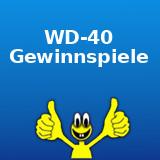 WD-40 Gewinnspiel