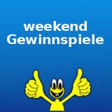 Weekend Gewinnspiel