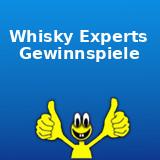 Whisky Experts Gewinnspiel